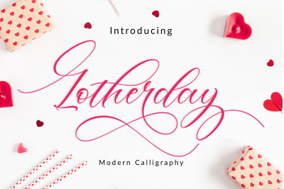 Lotherday Script