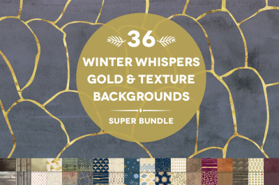 36 Winter Whispers