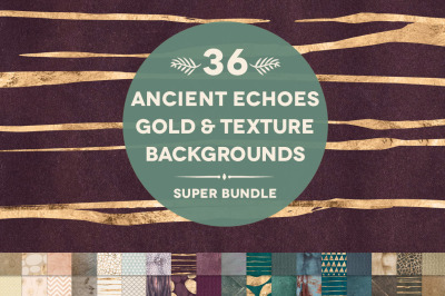 36 Ancient Echoes