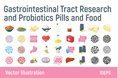 Probiotics Research and Food.