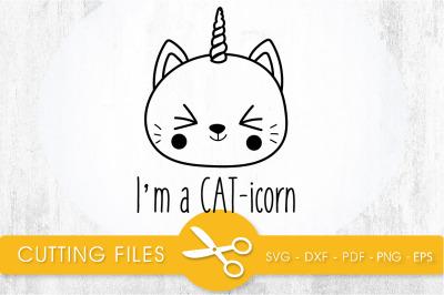 Im a CAT-icorn
