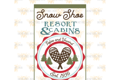 Snow Shoe Resort and Cabins