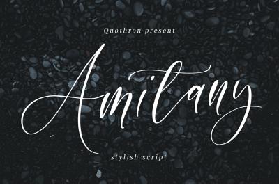 Amitany