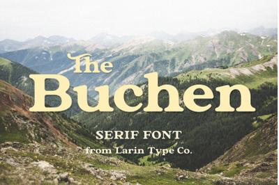The Buchen