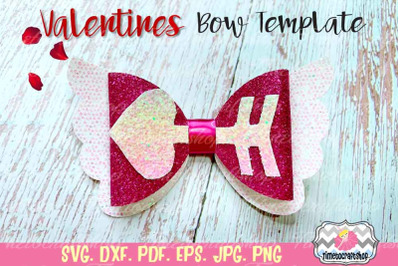 Valentines Cupid Wings Arrow Bow, Love Arrow bow, Valentine's Day Bow