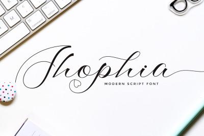 Shophia