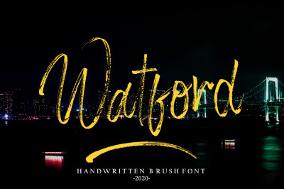 Watford Brush