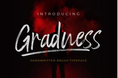 Gradness