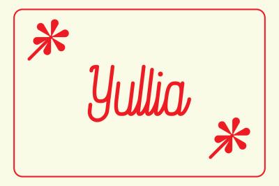 Yullia