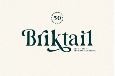 Briktail. ~All items we sell are only $1~