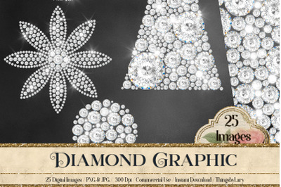 25 Diamond elongated triangle Oval Circle Flower PNG Images