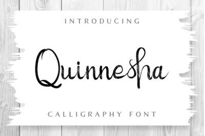 quinnesha