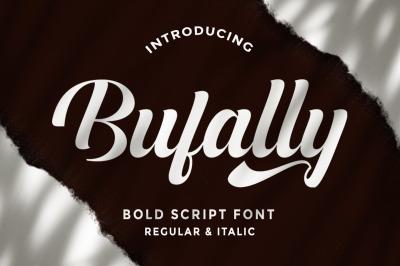 Bufally Script