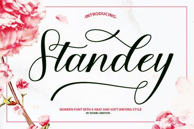 Standey Script