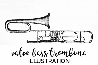 Trombone Clipart Music