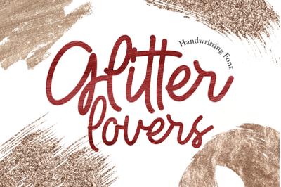 Glitter Lovers