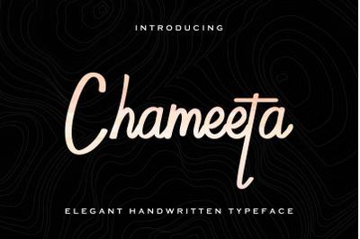 Chameeta