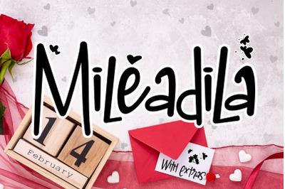 Mileadila