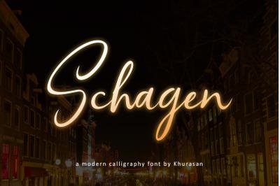 Schagen Script