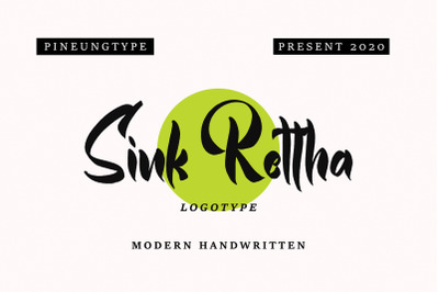 Sink Rettha