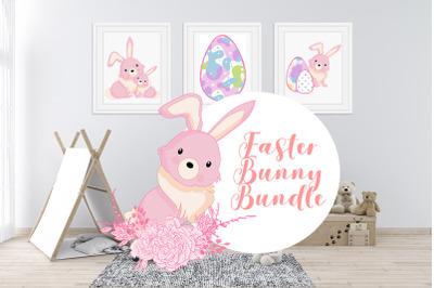 Easter Bunny Bundle