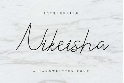 Nikeisha