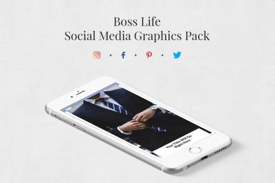 Boss Life Pack