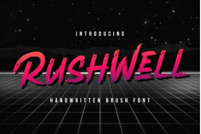 Rushwell