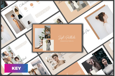 Soft Pallate - Fashion Keynote