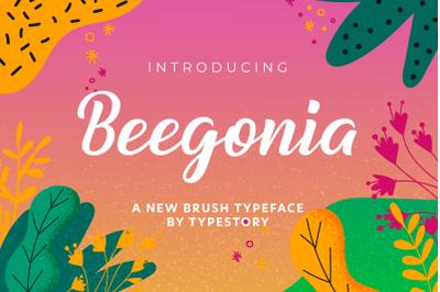 Beegonia Script