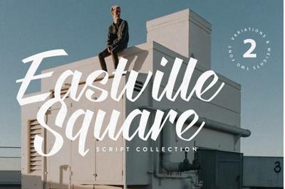 Eastville Square