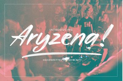 Aryzena