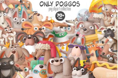 Dogs bundle