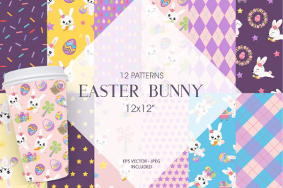 Easter Bunny Papers