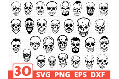 Skull On All Category Thehungryjpeg Com