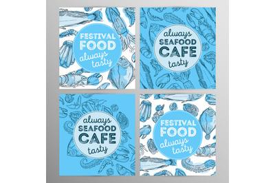 Seafood design