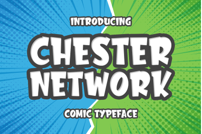 Chester Network