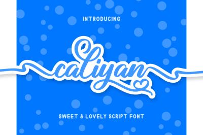 Caliyan