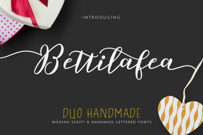 $1 Deals - Bettilafea Duo