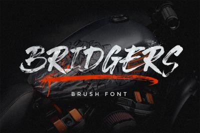 BRIDGERS DIRTY BRUSH