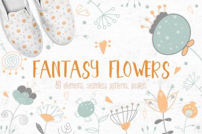 Fantazi flowers