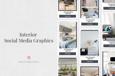 Interior Instagram Stories