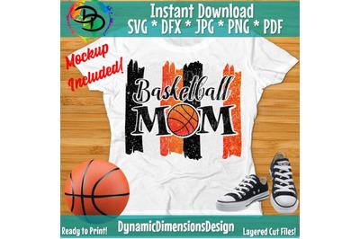 Basketball Mom On All Category Thehungryjpeg Com