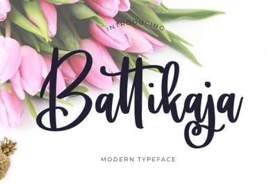 Battikaja