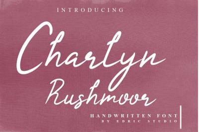 Charlyn Rushmoor