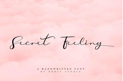 Secret Feeling