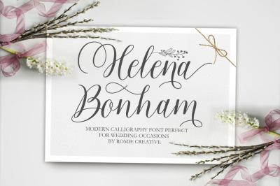 Helena Bonham