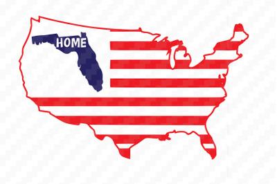 USA/4th july/Usa state/Florida