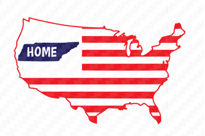USA/4th july/Usa state/tennessee