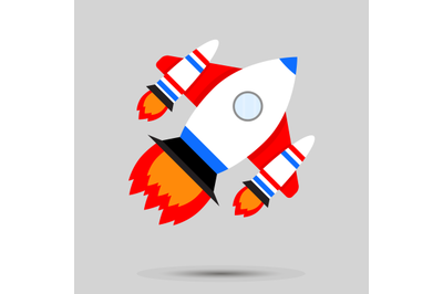Space launch vector